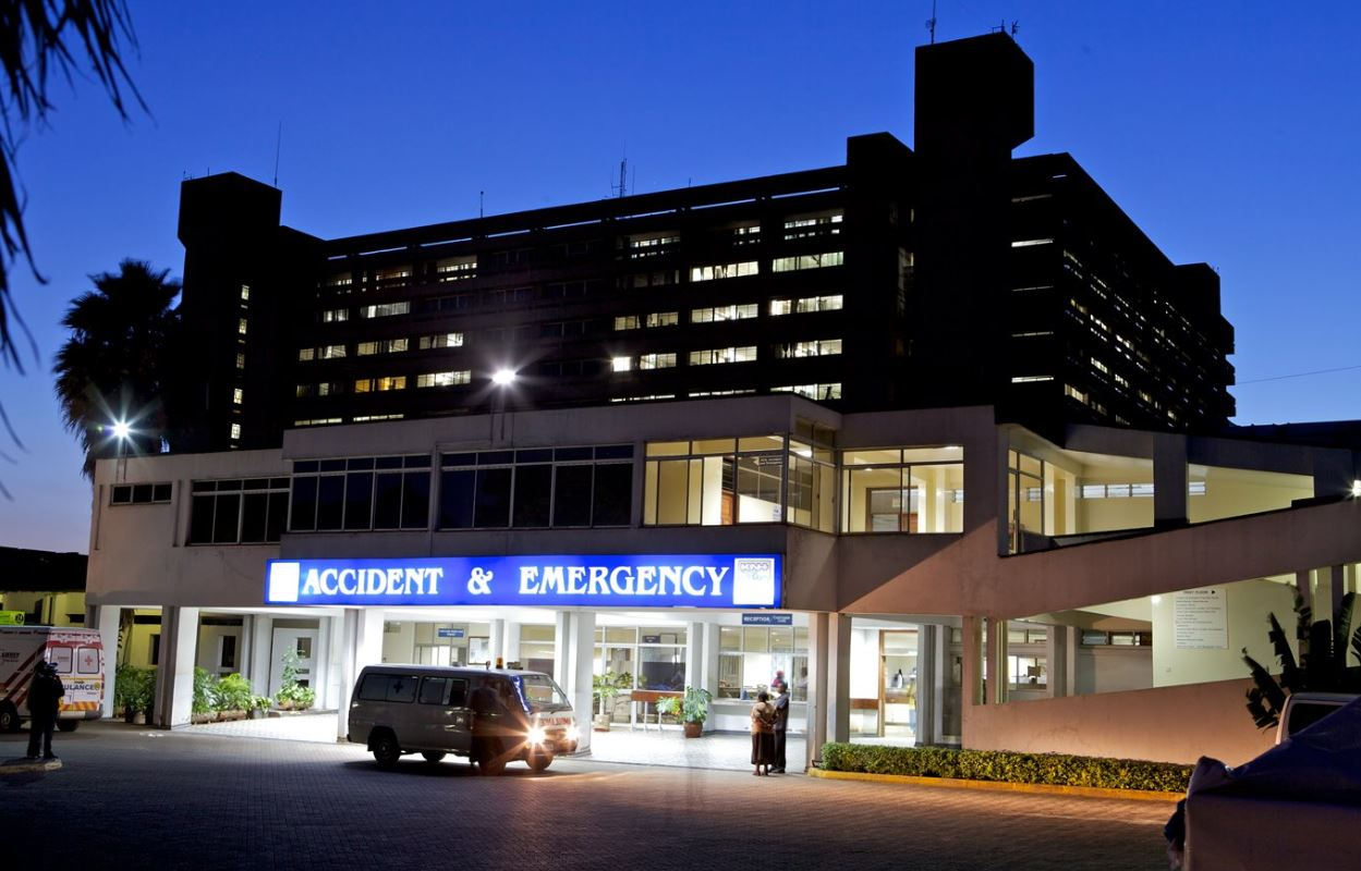 Strengthen Lower Tier Services to Ease Pressure on KNH