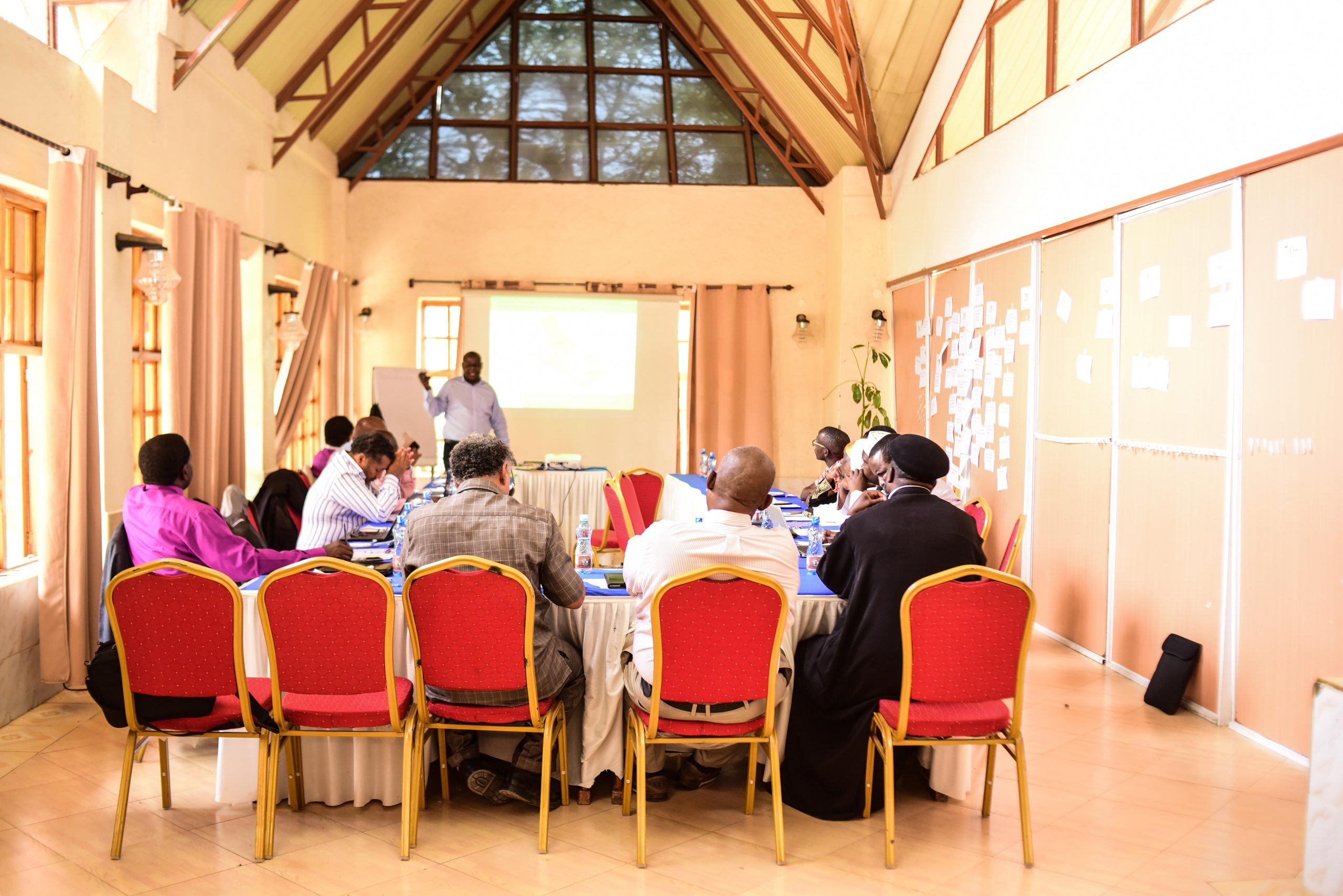 Role of Religious Leaders in Addressing Issues Affecting Adolescent